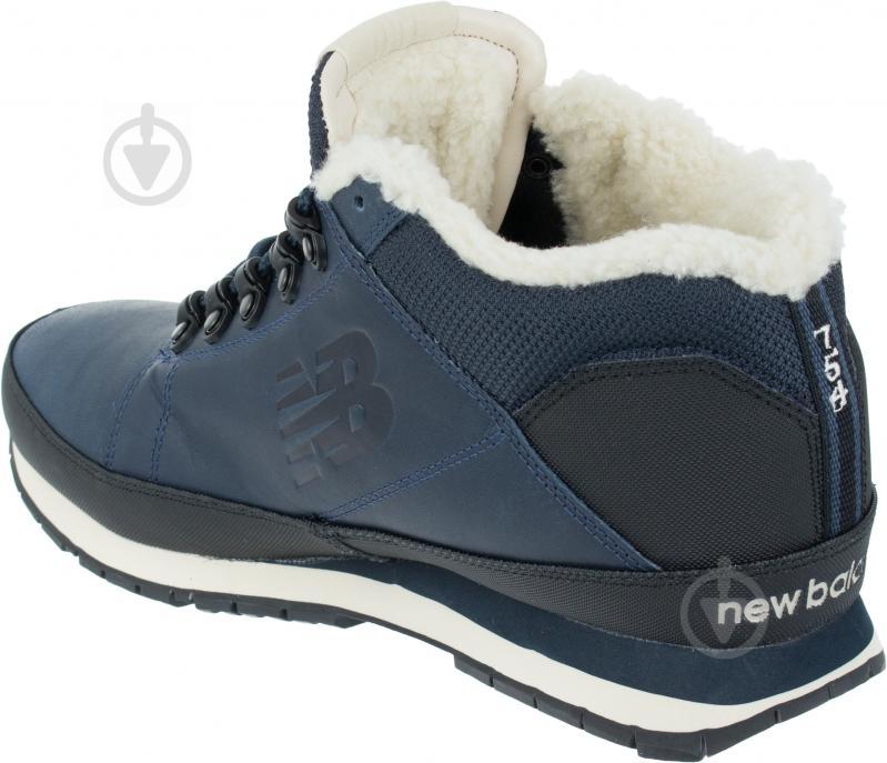 Ботинки New Balance 754 H754LFN р. 10,5 темно-синий - фото 9