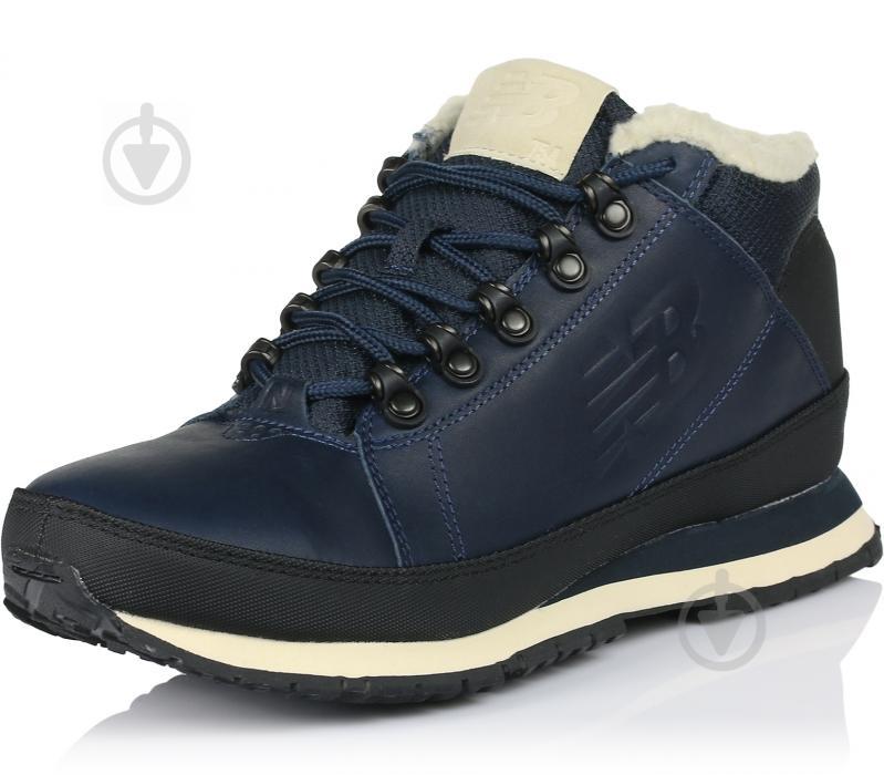 Ботинки New Balance 754 H754LFN р. 10,5 темно-синий - фото 2