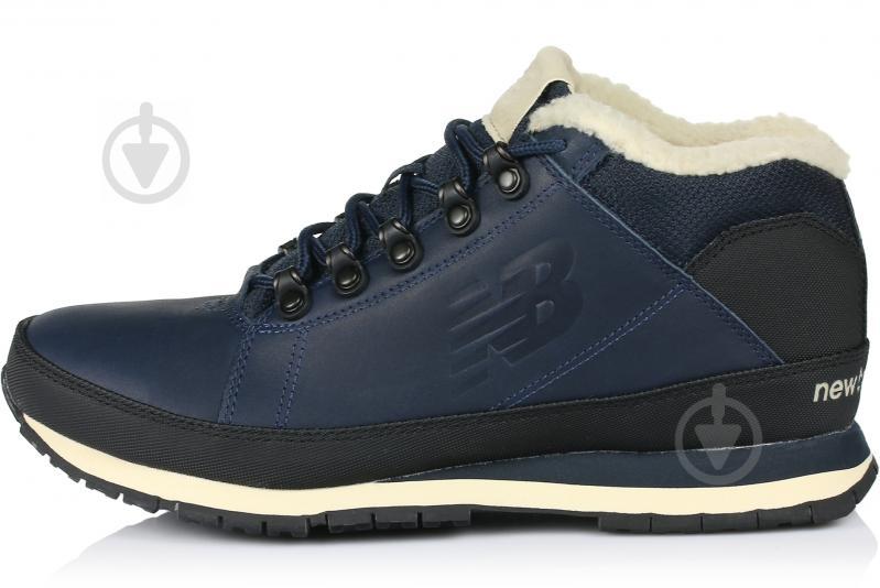 Ботинки New Balance 754 H754LFN р. 10,5 темно-синий - фото 1