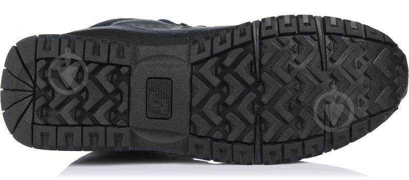 Ботинки New Balance 754 H754LFN р. 10,5 темно-синий - фото 4