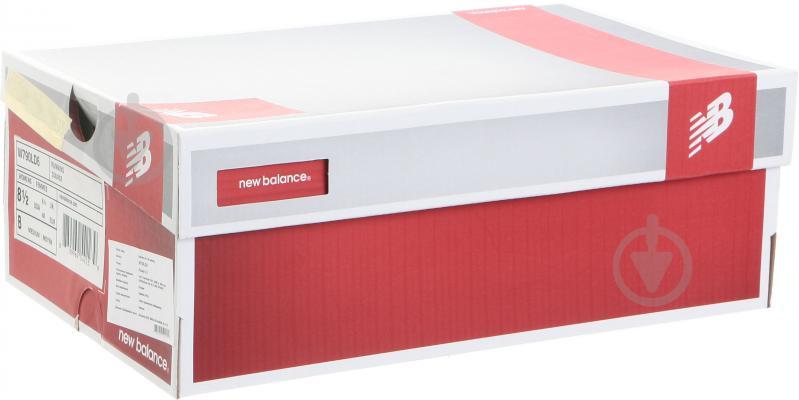 Кроссовки New Balance 790 W790LD6 р. 7.5 ментол - фото 8