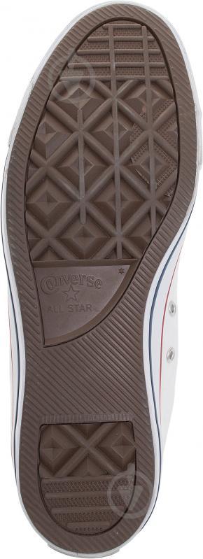 Кеды Converse Chuck Taylor Classic OX M7652C р. 9,0 белый - фото 10