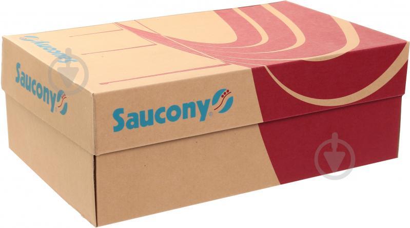 Кроссовки Saucony Shadow Original 2108-523 р.10 синий - фото 11