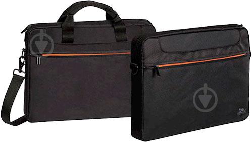 ea121834ca1a RIVACASE Regent Bag 8033 15.6 - купить сумку для ноутбука: цены ...