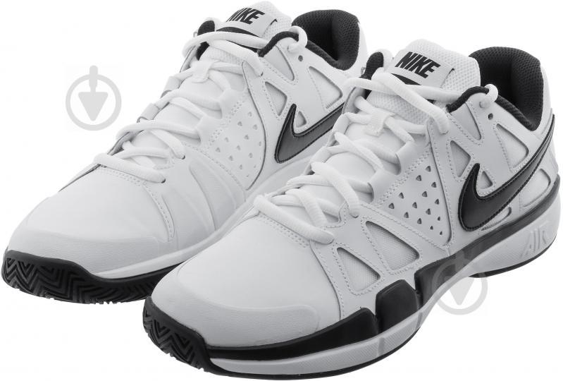 7d095bac Кросівки Nike Air Vapor Advantage Leather 839235-100 р.9 білий - фото 3