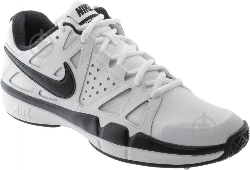 1ce68785 Кросівки Nike Air Vapor Advantage Leather 839235-100 р.9 білий - фото 4