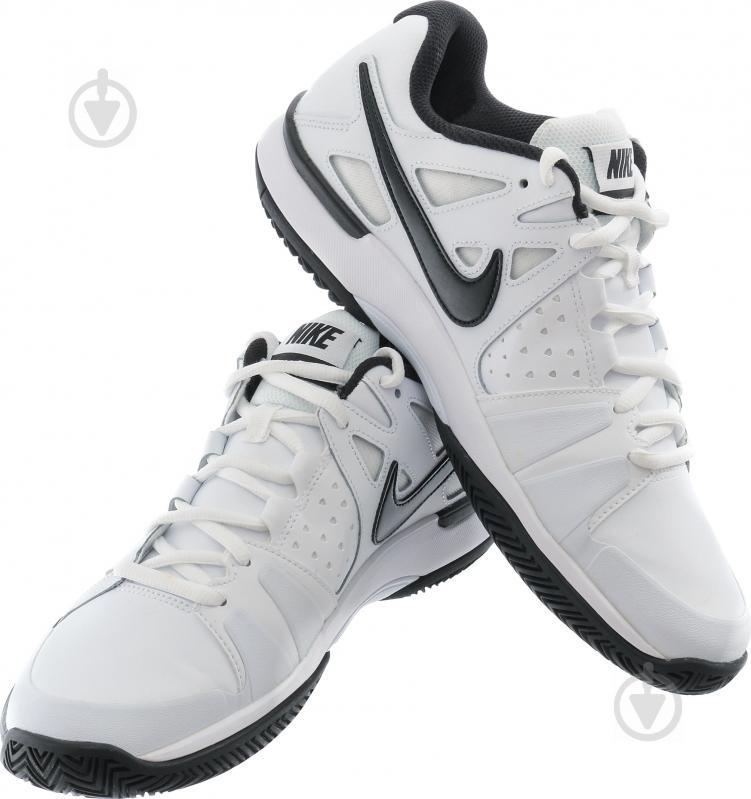 16c784ba Кросівки Nike Air Vapor Advantage Leather 839235-100 р.9 білий - фото 2