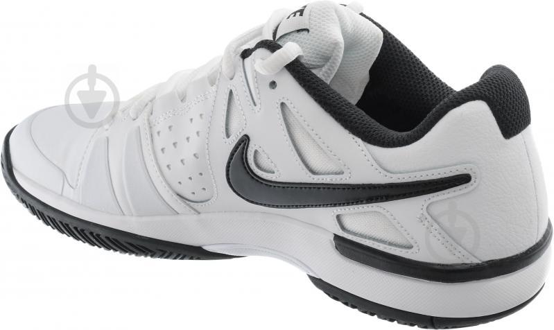 3a76465a Кросівки Nike Air Vapor Advantage Leather 839235-100 р.9 білий - фото 5