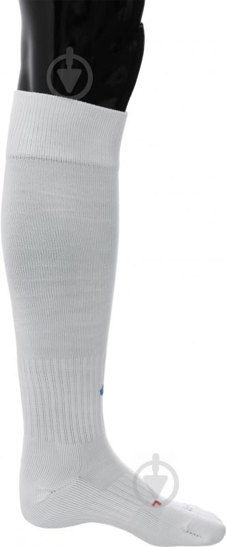 Гетры футбольные Nike 394386-101 р. M белый - фото 3