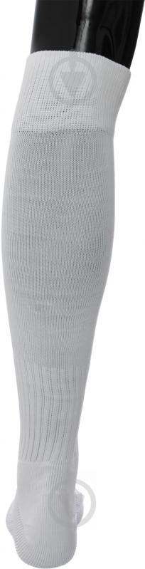 Гетры футбольные Nike 394386-101 р. M белый - фото 2