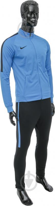 Костюм Nike 807680-435 р. M синий - фото 2