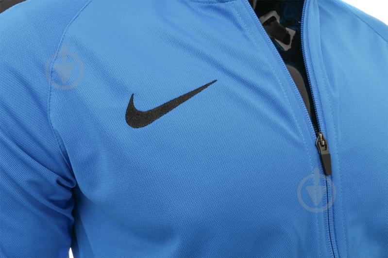 Костюм Nike 807680-435 р. M синий - фото 4