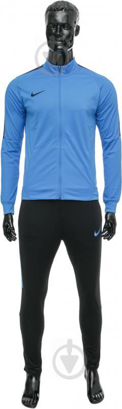 Костюм Nike 807680-435 р. M синий - фото 1