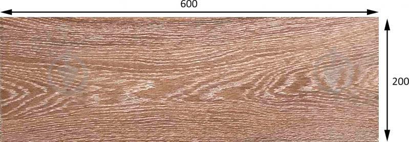 Плитка Атем Dalaman B 20*60 - фото 2