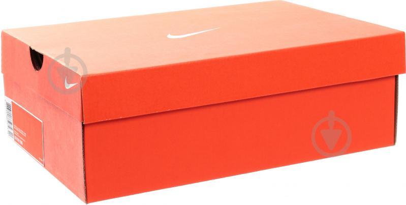Футбольні бутси Nike BOMBAX IC 826485-310 р. 9.5 бірюзовий - фото 11