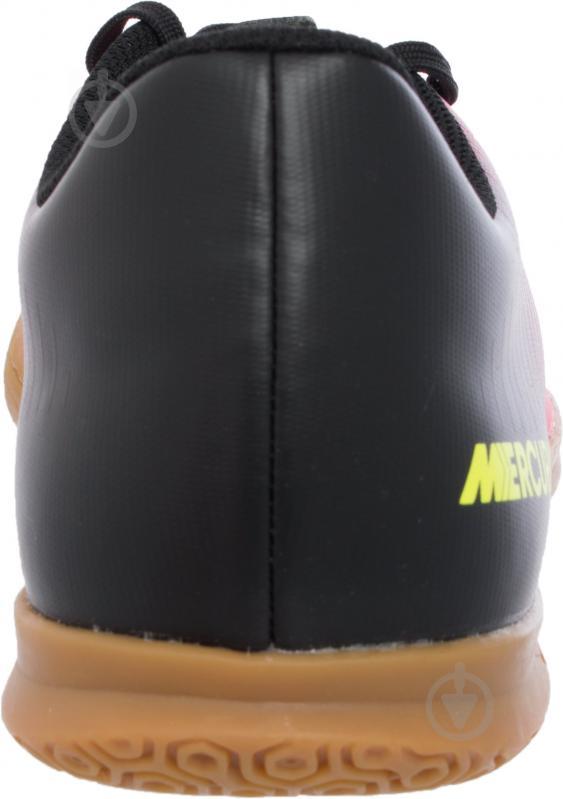 Футбольные бутсы Nike MERCURIAL VORTEX III 831970-870 р. 7.5 оранжевый - фото 8