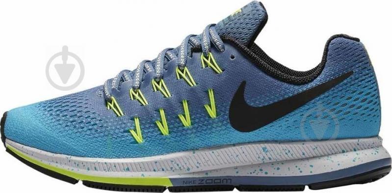 bb57aeed Кроссовки Nike Air Zoom Pegasus 33 Shield Womens Running Sneakers Shoes  849567-400 р.