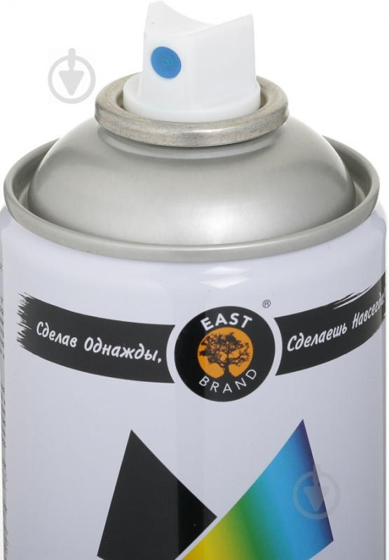 Фарба MONARCA аерозольна універсальна RAL 5002 ультрамариново-синій глянець 520 мл 270 г - фото 2