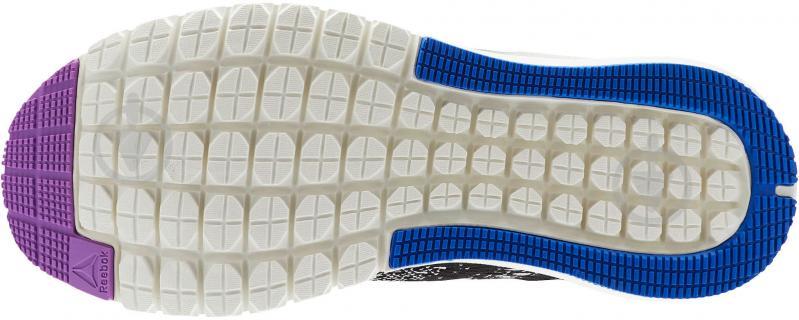 Кроссовки Reebok Print Smooth Clip Ultraknit BS5137 р.37,5 серый - фото 6