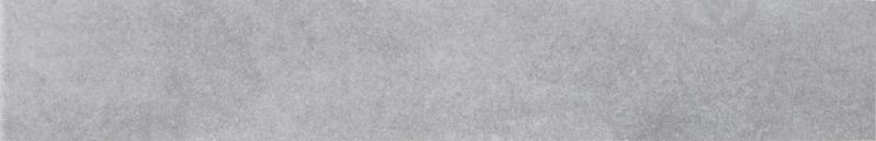 Плитка Декостайл Area Cement сірий плінтус 322830 7x40 - фото 1