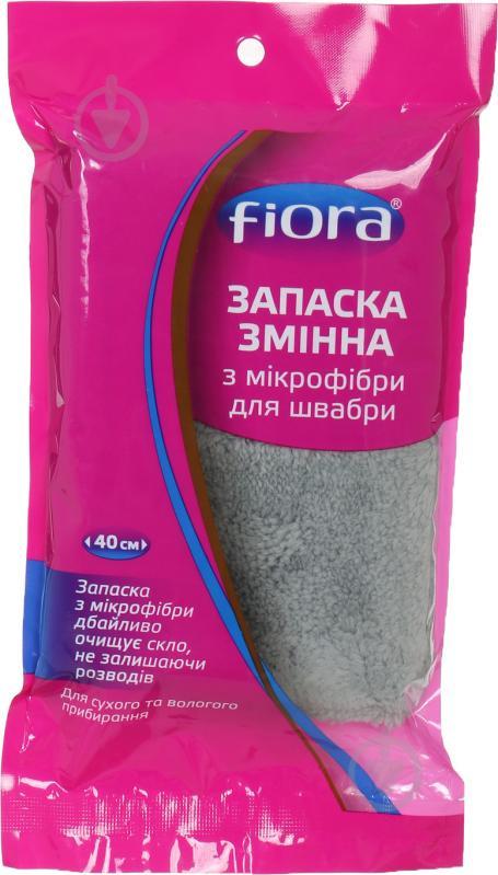 Сменная насадка к швабре Fiora 190001 40 см - фото 3