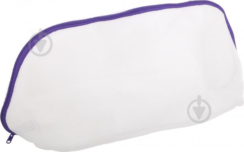 Чохол для прання білизни RDB005 1 шт. Vivendi 40x25 см - фото 1