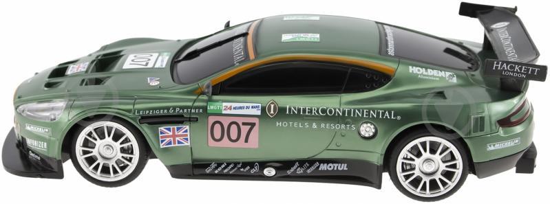 Автомобиль на р/у Auldey Aston Martin DB9 Racing LC258830-5 - фото 1