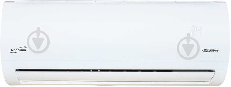 Кондиционер Neoclima NS-09AHEIw/NU-09AHEIw (Therminator 2.0 Inverter) - фото 1