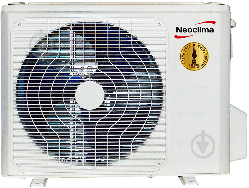 Кондиціонер Neoclima NS-12AHEIw/NU-12AHEIw (Therminator 2.0 Inverter) - фото 3