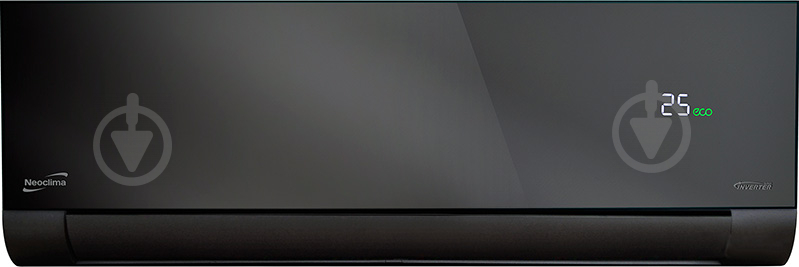 Кондиціонер Neoclima NS-09AHVIwb/NU-09AHVIwb (ArtVogue Inverter) - фото 1