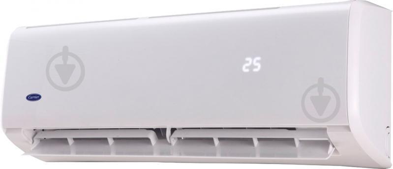Кондиціонер Carrier 42QHC009DS/38QHC009DS - фото 1