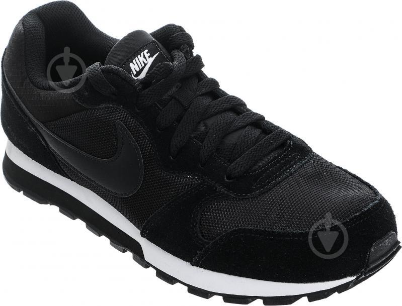 pretty nice a715e 548fd Кросівки Nike MD Runner 2 749869-001 р.6,5 чорний - фото