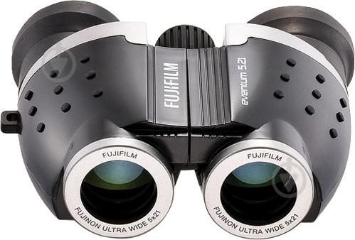 Бинокль Fujinon 5х21 GLIMPZ 701100034304 - фото 2