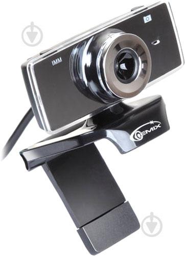Веб-камера Gemix F9 Black Edition (04400051)