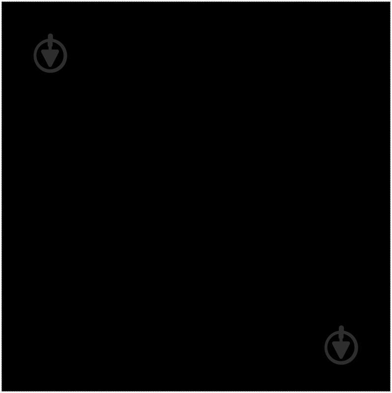 Емаль аерозольна RAL 9005 Maxi Color чорний мат 400 мл - фото 2