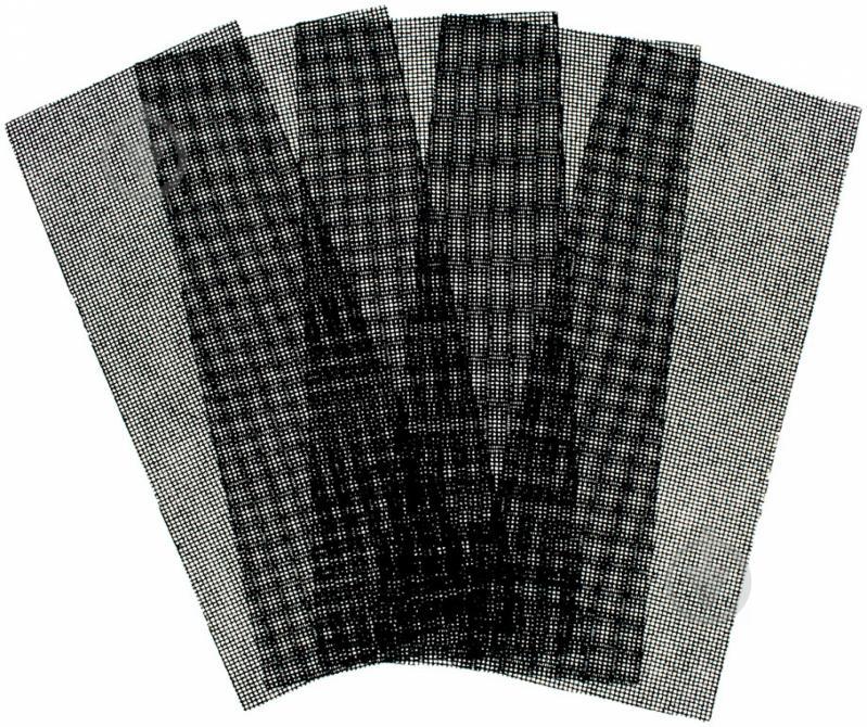 Сетка абразивная Hardy з.100 5 шт. 1010-120510 - фото 2