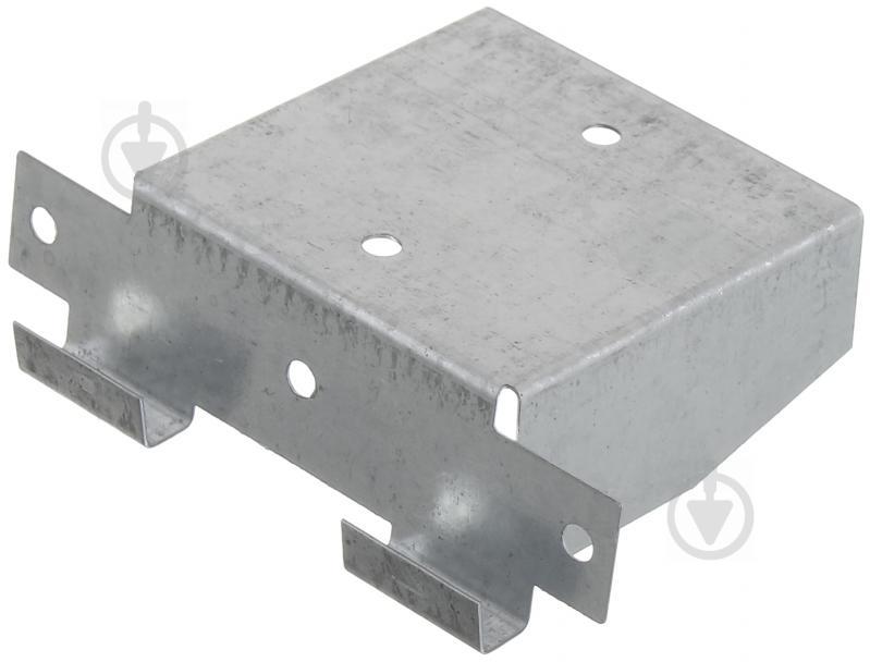 Соединитель угловой BauGut для профиля CD 60 10 шт. - фото 3