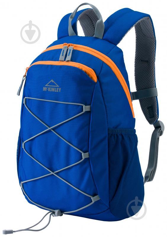 Рюкзак McKinley 261653-905542 blue royal 15 л Amarillo 15 II - фото 1
