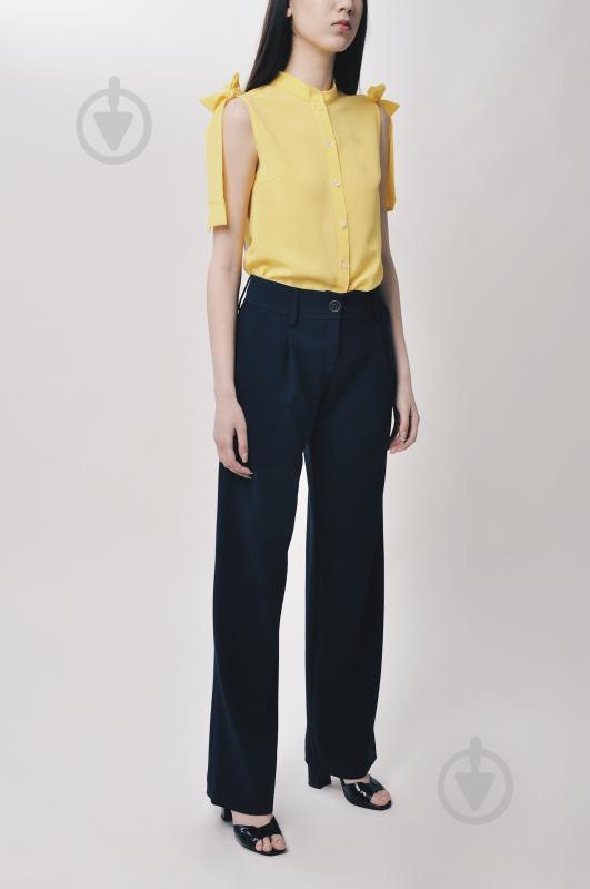 ᐉ Блуза CH Collection р. S жовтий СН100041 • Краща ціна в Києві ... 9d9db337cdd74