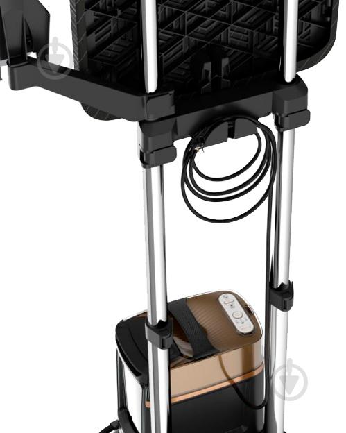 Гладильная система Tefal Ixeo Power QT2020 - фото 7