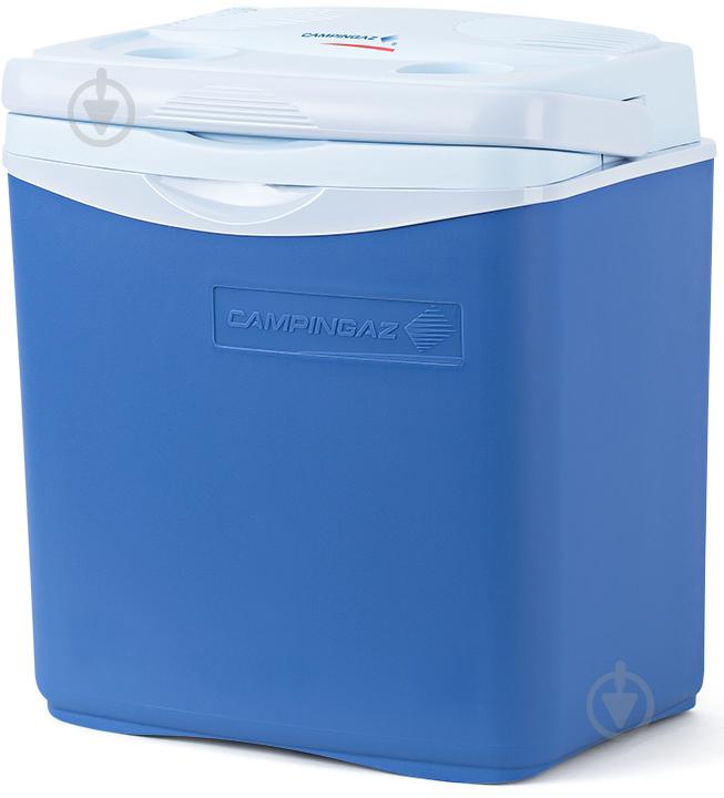 Автохолодильник термоелектричний Класік 24 л CMZ228 Campingaz 24 л - фото 1