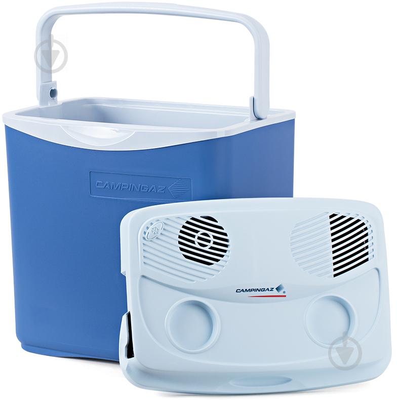 Автохолодильник термоелектричний Класік 24 л CMZ228 Campingaz 24 л - фото 5