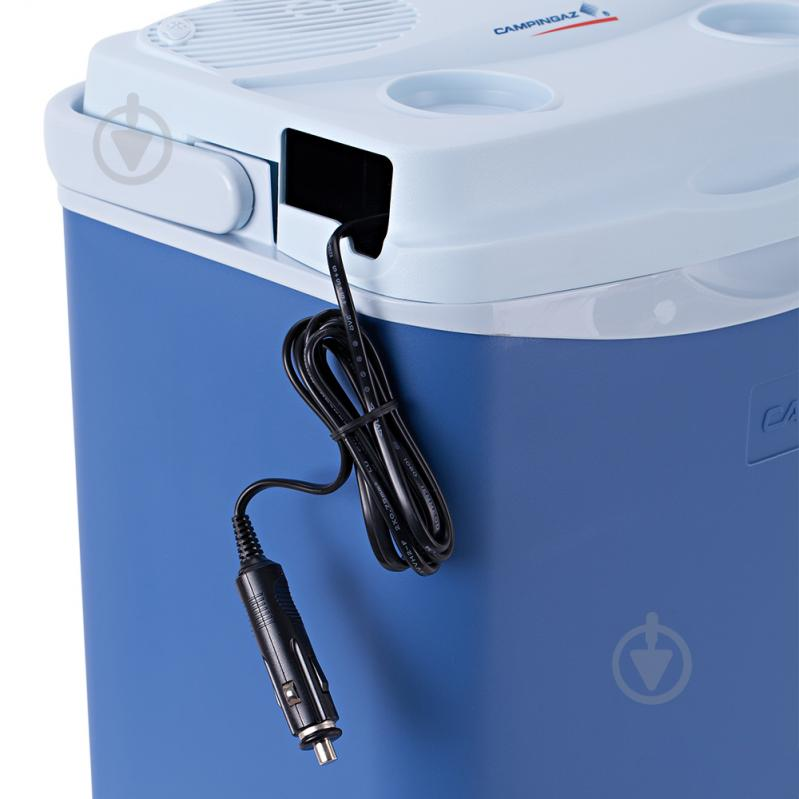 Автохолодильник термоелектричний Класік 24 л CMZ228 Campingaz 24 л - фото 3