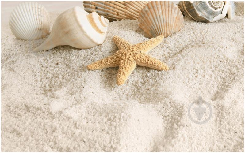 Плитка Golden Tile SUMMER STONE Holiday бежевий декор №2 В41321 25x40 - фото 2