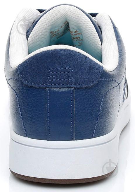 Кеды Converse Star Court 161612C р. 8,5 синий - фото 2