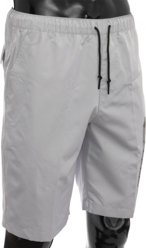 Шорти Nike 727784-012  р. S  сірий Sweeper - фото 2