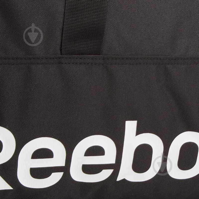 Сумка Reebok DN1521 черный - фото 4