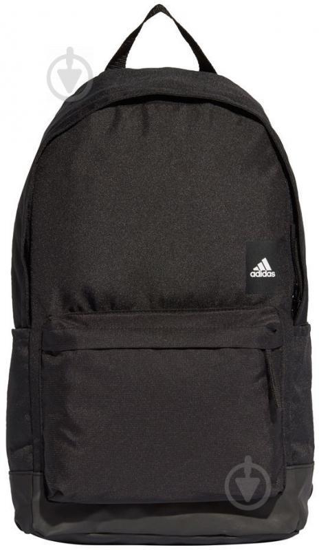 Рюкзак Adidas Classic черный CF9007 - фото 1