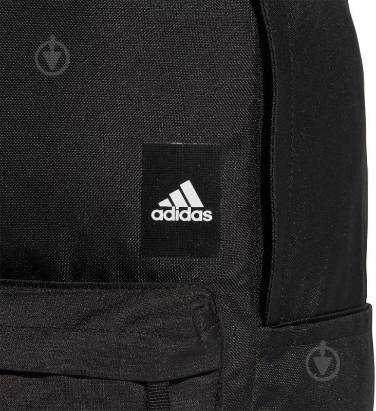 Рюкзак Adidas Classic черный CF9007 - фото 3