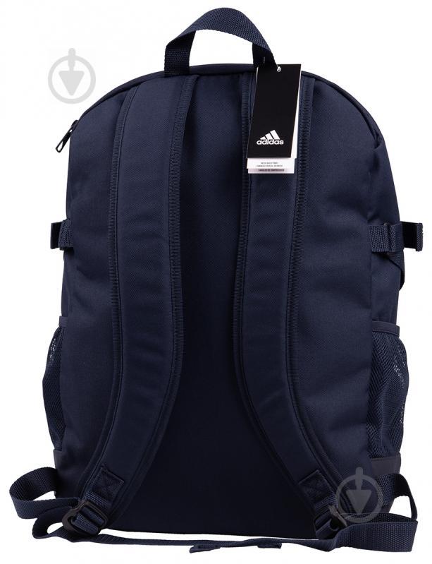 Рюкзак Adidas Power синий DM7680 - фото 2